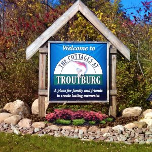 The Cottages at Troutburg – A Slice of Heaven on Lake Ontario